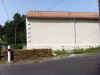 Ravalement grange et maison d'habitation - Rosnay (1/3)