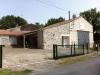 Ravalement grange et maison d'habitation - Rosnay (2/3)