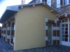Extension d'une maison d'habitation - Mareuil sur Lay (1/2)