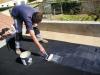 Étanchéité toiture terrasse avec membrane EPDM - Luçon (2/4)