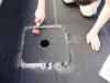Étanchéité toiture terrasse avec membrane EPDM - Luçon (3/4)