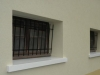 Isolation thermique extérieure - détail d'un appui PIV