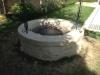 Rénovation extérieure - Luçon - Réparation d'un puits (1/2)