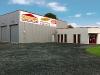 Rénovation d'un bâtiment industriel - Mareuil sur Lay